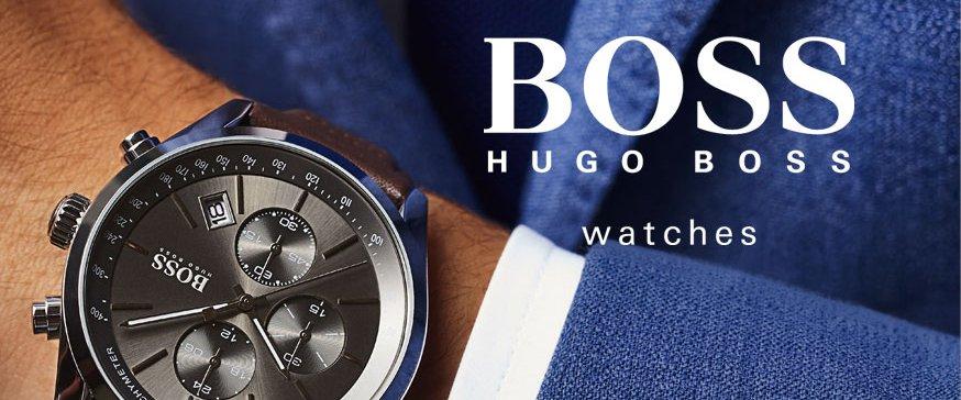 Hugo Boss Facer The World S Largest Watch Face Platform