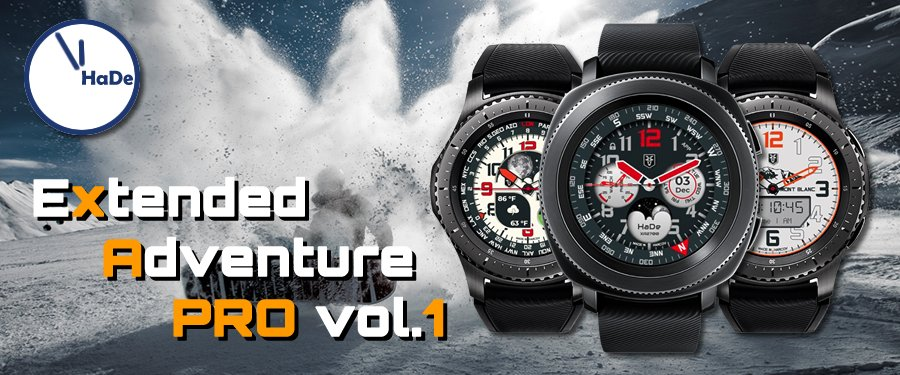 Extended Adventure PRO vol.1